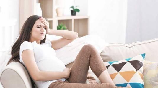 Faktor Penyebab Ibu Hamil Sering Migrain