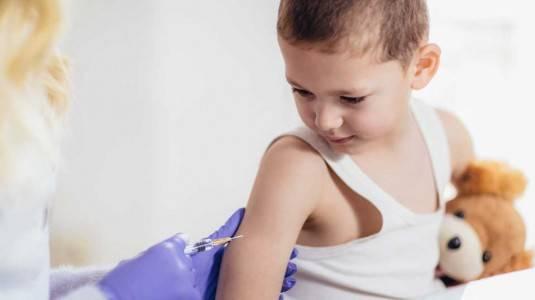 Harga dari Vaksin MMR