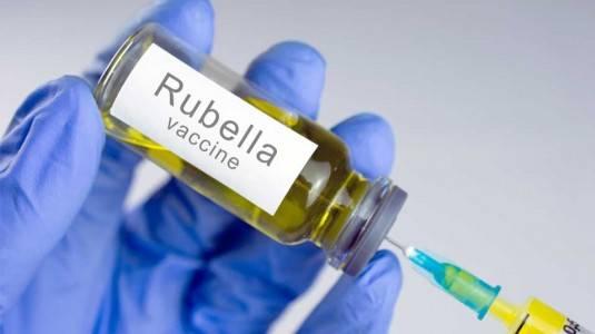Efek Samping Vaksin Rubella