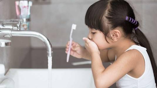 Anak Tidak Mau Sikat Gigi? Mungkin Ini Penyebabnya!