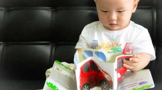 Manfaat Memperkenalkan Membaca Buku kepada Anak Sejak Dini