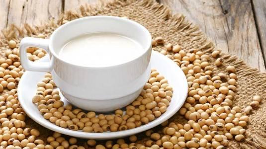 Apa Saja Manfaat Susu Kedelai Untuk Ibu Hamil ?