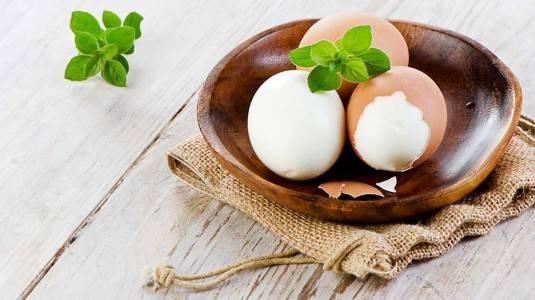 Ragam Manfaat Telur Rebus untuk Ibu Hamil