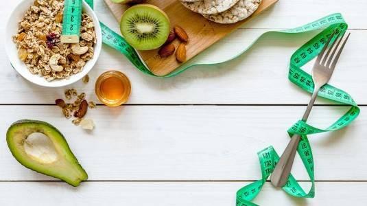 Tips Turunkan Berat Badan Dengan Diet GM