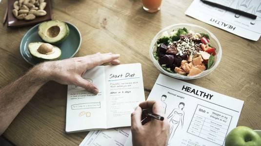 Diet Sehat, Pilihan Terbaik Untuk Menurunkan Berat Badan