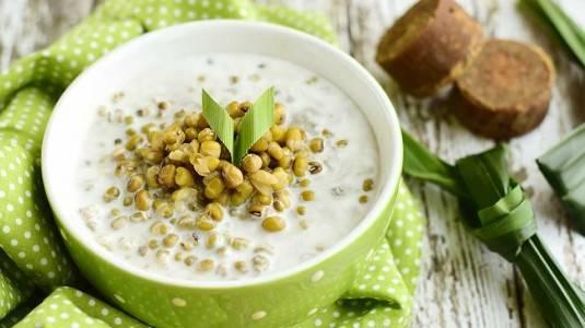 Mengenal Manfaat Bubur Kacang Hijau Untuk Ibu Hamil