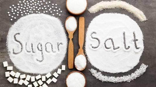 Bolehkah Pemberian Gula Garam Dalam MPASI?