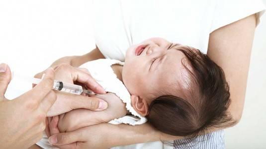 Kontra Indikasi Imunisasi DPT