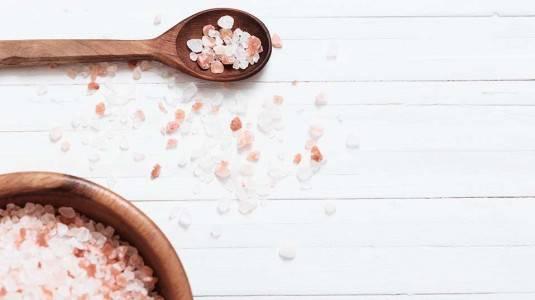 Review : Himalaya Pink Salt