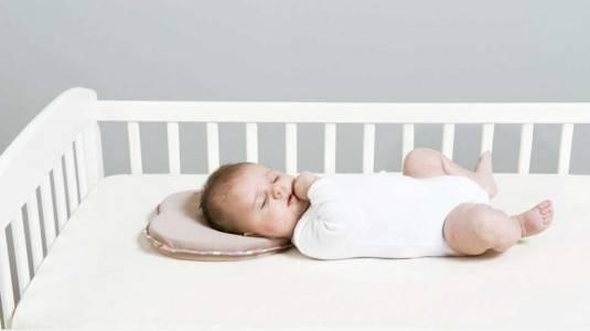Mencegah Flat Head Syndrome dengan Babymoov Lovenest