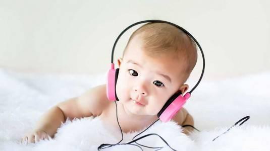 Efek Suara Bising Terhadap Pendengaran Bayi