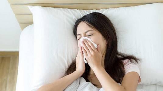 Pengaruh Flu dan Batuk Terhadap Janin
