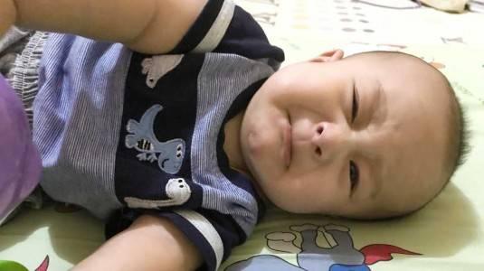 Mengapa Bayi 3 Bulan Selalu Rewel Saat Sore Hari?