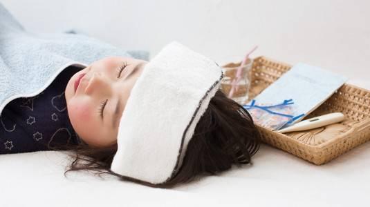 Mengatasi Bapil Anak Dengan Resep Perawatan Rumahan