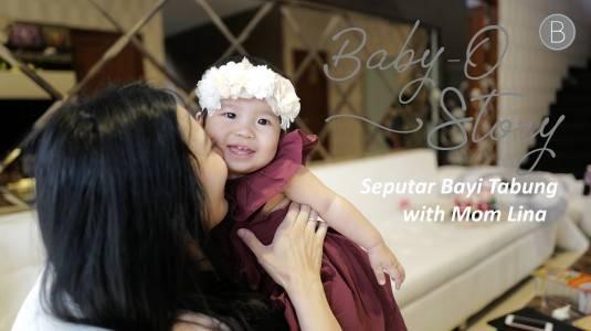 Baby-O-Story Lina Amelia: Seputar Bayi Tabung