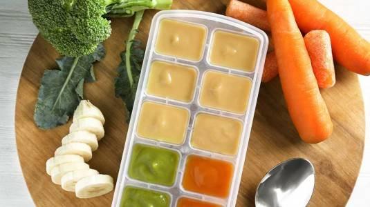 Tips Memasak MPASI Agar Nutrisi Terjaga Maksimal