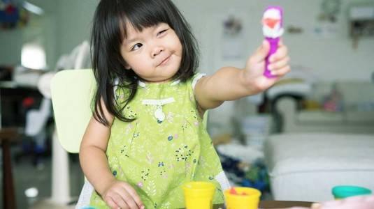 Tahap Perkembangan Psikososial Anak Usia 2-3 tahun