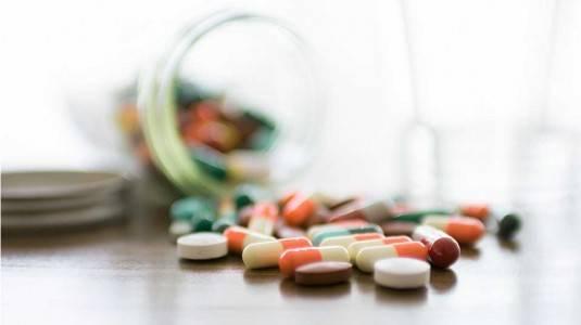 Bahayakah Minum Obat Saat Hamil?