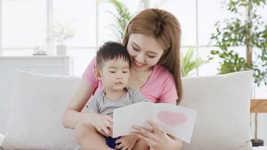 Bagaimana Cara Mengajarkan Membaca Si Kecil Versi Mom Rizky