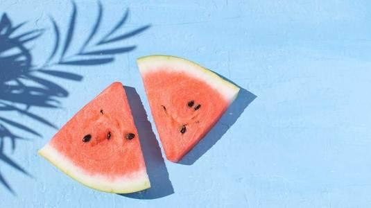 Manfaat Semangka Bagi Ibu Hamil