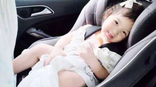 Pentingnya Car Seat