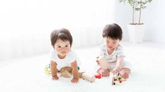 Playdate Anak, Penting atau Buang Duit?