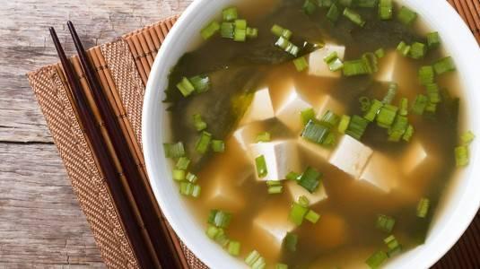 Sayur Orak-Arik Tofu Labu Siam 12M+ ala Mom Rika