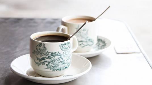 Makanan Ber-Kafein Menyebabkan ASI Berkurang?