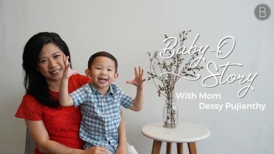 Babyo Story with Mom Dessy Pujianthy: Nutrisi Selama Kehamilan