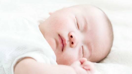 Bagaimana Membuat Bayi Cepat Terlelap?