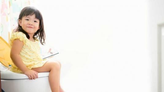 Toilet Training pada Bayi