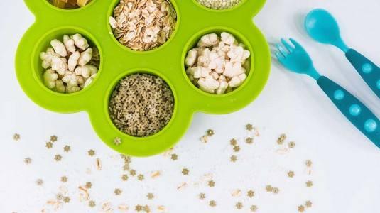 Makanan Instan Lebih Bergizi bagi Bayi, Benarkah?
