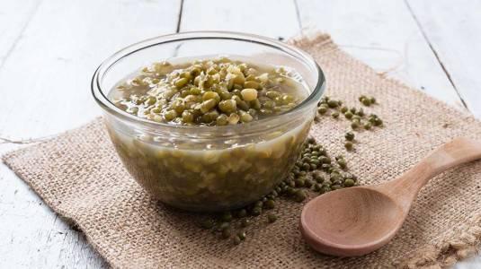 Manfaat Kacang Hijau untuk Ibu Hamil