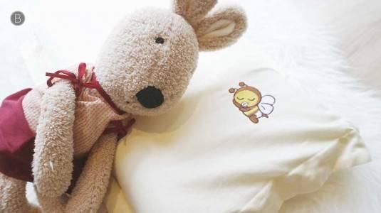 Si Kecil Sering Berkeringat ketika Tidur? Atasi dengan Ini!