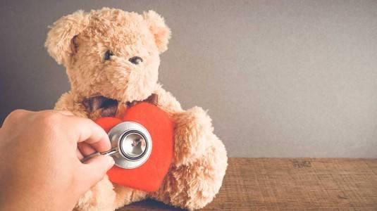 Kenali Jenis-jenis Penyakit Jantung Bawaan Ini
