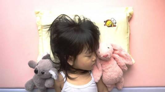 Cara Menghindari Risiko Infeksi Pernapasan pada si Kecil