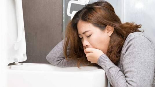 Morning Sickness Sepanjang Kehamilan, Amankah?