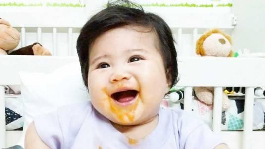 Tips Mengatasi Mood Makan si Kecil ala Mom Ruly