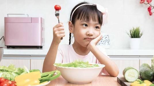 Faktor Penyebab Kurang Gizi Pada Anak
