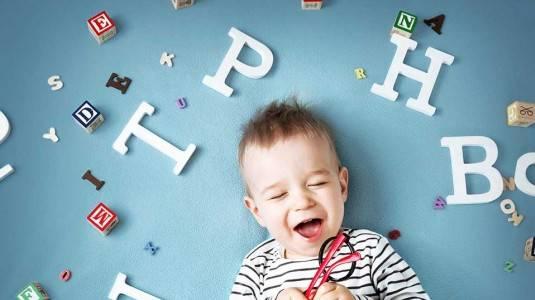 Tahapan Perkembangan Bicara Anak