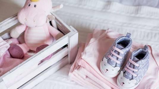 Tips Hemat Belanja Keperluan Newborn