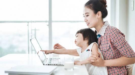 Tips Kembali Bekerja saat Anak Memasuki Usia Toddler