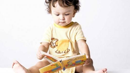 Kapan Harus Mengajari Si Kecil Membaca?