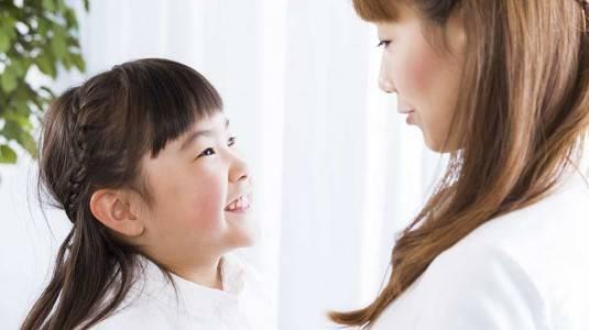 Kiat Agar Si Kecil Mendengarkan Orangtua