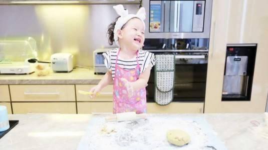 Baking Bersama Kathleen