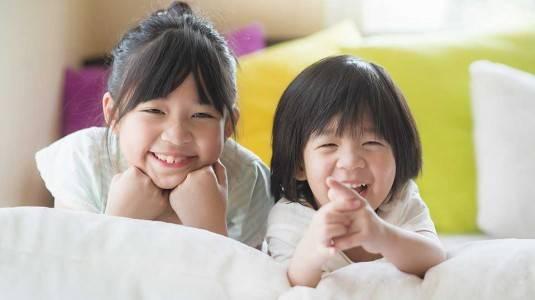 Tips Membantu Anak Bersosialisasi