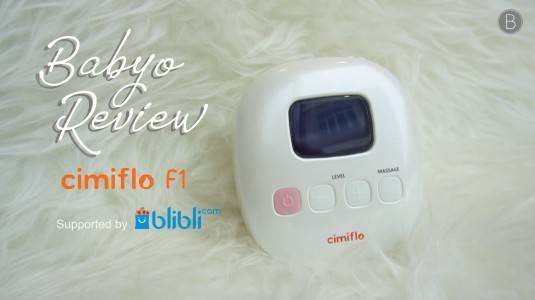 Babyo Review: CIMIFLO F1
