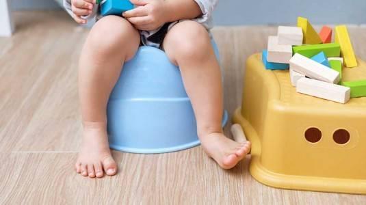 Hal Yang Harus Dihindari Saat Memulai Toilet Training