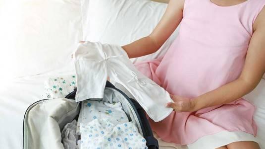 Kapan Waktu yang Tepat Berangkat ke Rumah Sakit untuk Bersalin?