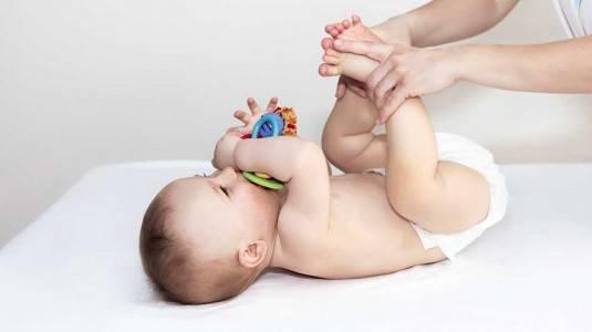 Baby Spa, Sekedar Tren atau Bermanfaat?